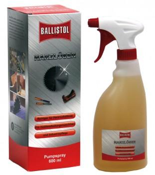 Ballistol Harzlöser, 600 ml