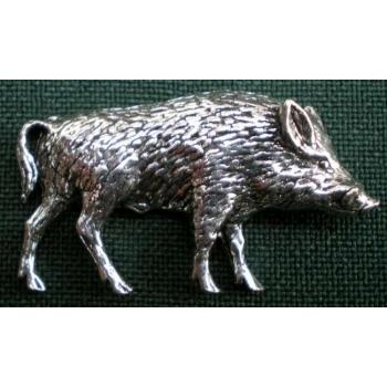 A18 Wildschwein