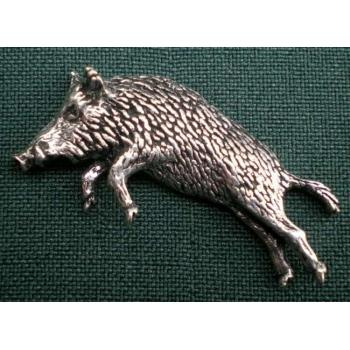 A55 Wildschwein
