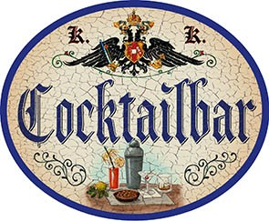 Cocktailbar +