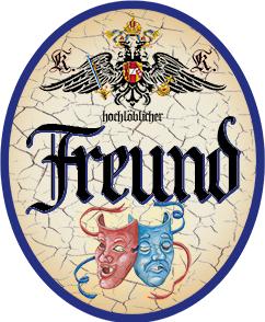 Freund +