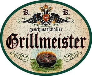 Grillmeister +