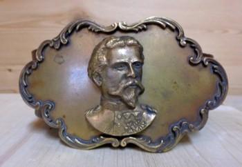 Trachtengürtel König Ludwig