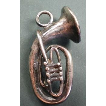 pin - horn