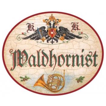 Waldhornist