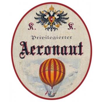 Aeronaut Ballon