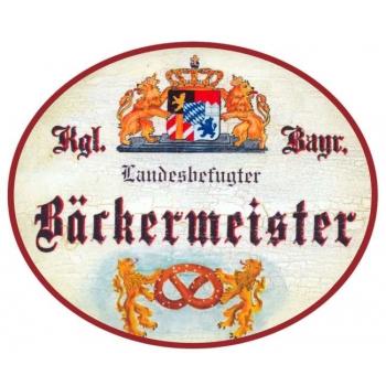 Bäckermeister (Bayern)