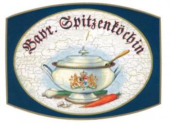 Bayr.Spitzenköchin (Bayern)