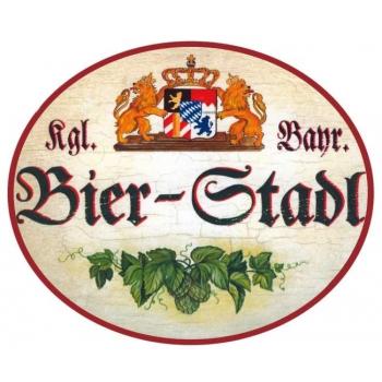 Bier - Stadl (Bayern)
