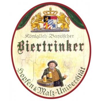 Biertrinker (Bayern)