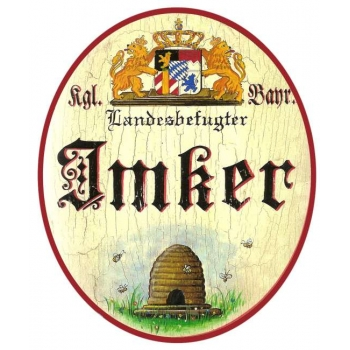 Imker (Bayern)