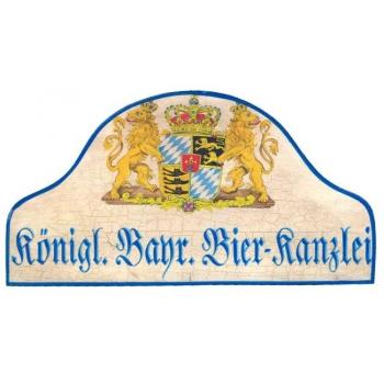 Bier - Kanzlei (Bayern)