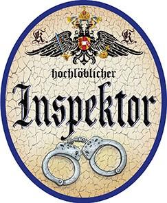 Inspektor +