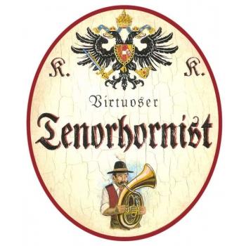 Tenorhornist