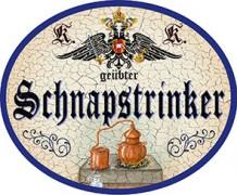 Schnapstrinker +
