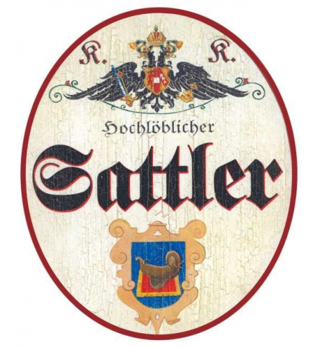 Sattler Sku 2964