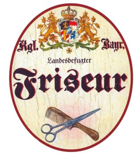 Friseur Bayern