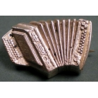 pin - accordion