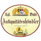 Antiquitätenhändler (Bayern)