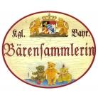 Bärensammlerin (Bayern)
