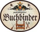 Buchbinder +