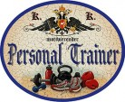 Personal Trainer +