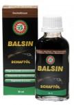 BALSIN Schaftöl dunkelbraun, 50 ml