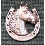 A62 Hufeisen Pferd