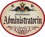 Administratorin +