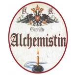 Alchemistin