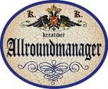 Allroundmanager +