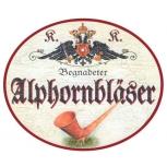 Alphornbläser