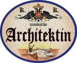 Architektin +