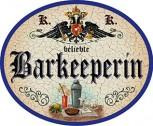 Barkeeperin +