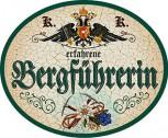 Bergführerin +