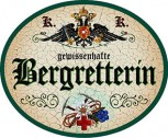 Bergretterin +