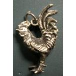 CHARIVARI - rooster