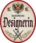 Designerin +