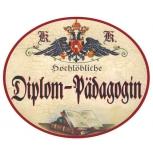 Diplom Pädagogin