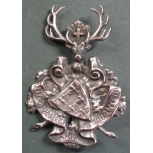 hat pin - lower austria hunting protect association