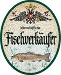 Fischverkäufer +