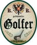 Golfer +