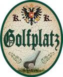 Golfplatz +