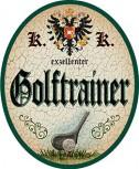 Golftrainer +