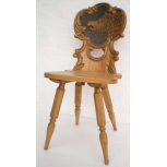 wildboar chair
