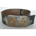hunting belt