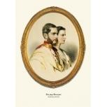 Kaiserpaar Franz Joseph und Elisabeth
