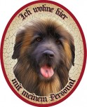 Hund 56 Leonsberger +