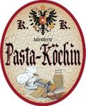 Pasta-Köchin +
