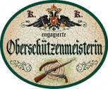 Oberschützenmeisterin +